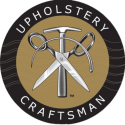 The Upholstery Craftsman